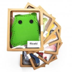 Filceki (Felties)